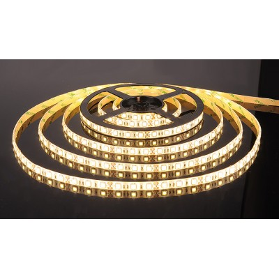 Лента LED SMD 5050/60 Smartbuy-IP20-14.4W/WW 5 м. (SBL-IP20-14_4-WW)