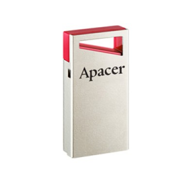 8GB USB Apacer AH112 red (AP8GAH112R-1)